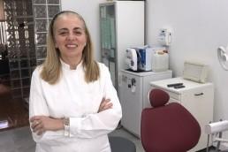 Zahnarztpraxis Xanthippi Korovini